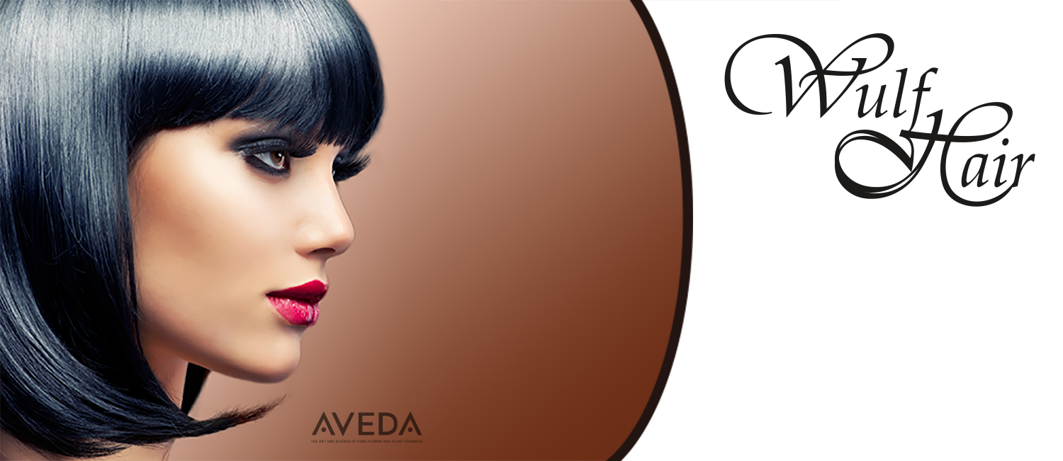 Wulf Hair - A Full Service Aveda Hair Salon in Milwaukee